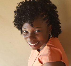 Doctor Mercy Folayan