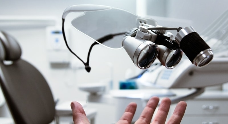 Eye examination centre for early detection of glaucoma and other eye conditions, to prevent blindness